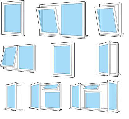 как выбирать окна
