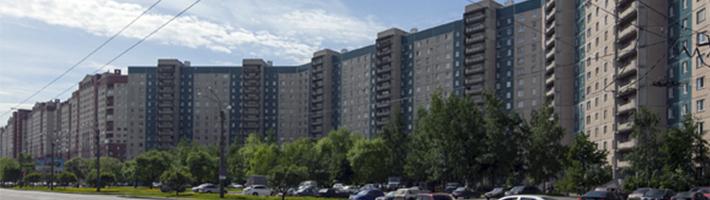 окна в 137 серии домов