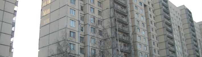 окна в 505 серии домов