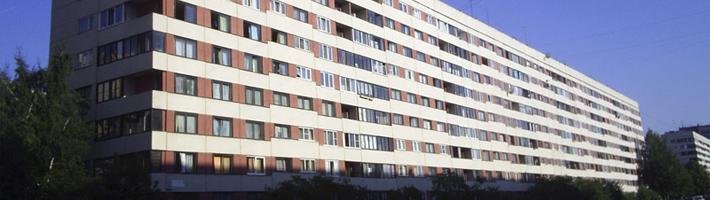 окна в 600 серии домов
