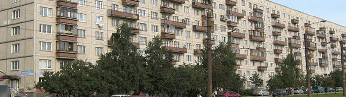 окна в 606 серии домов