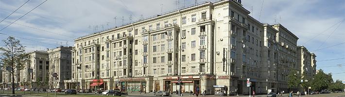 Стандартные размеры окон в сталинке