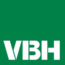 логотип компании VBH