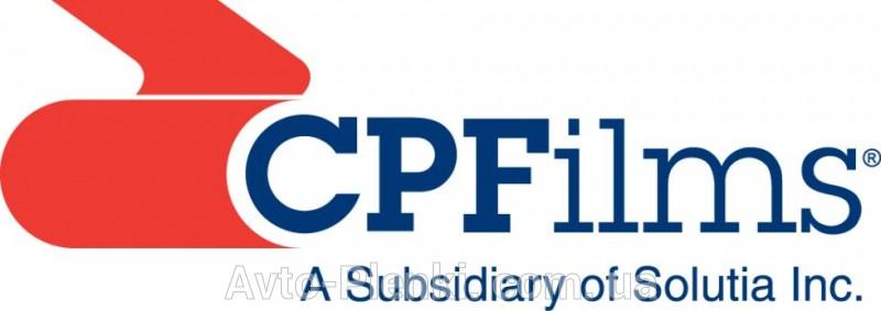 логотип компании CPF