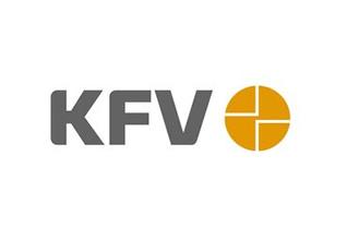 логотип компании KFV