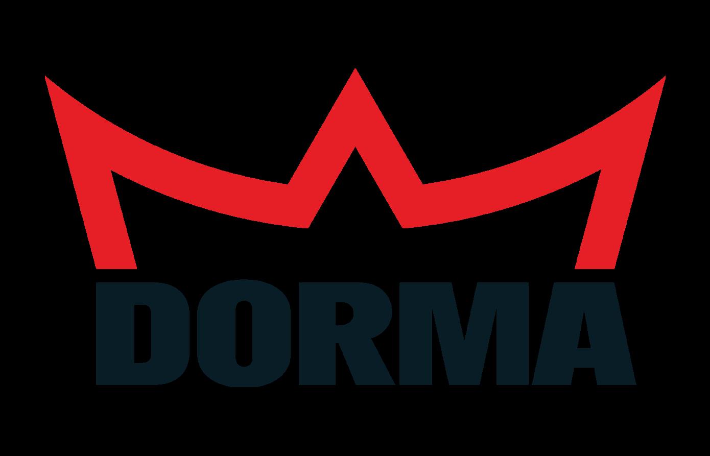 логотип компании Dorma