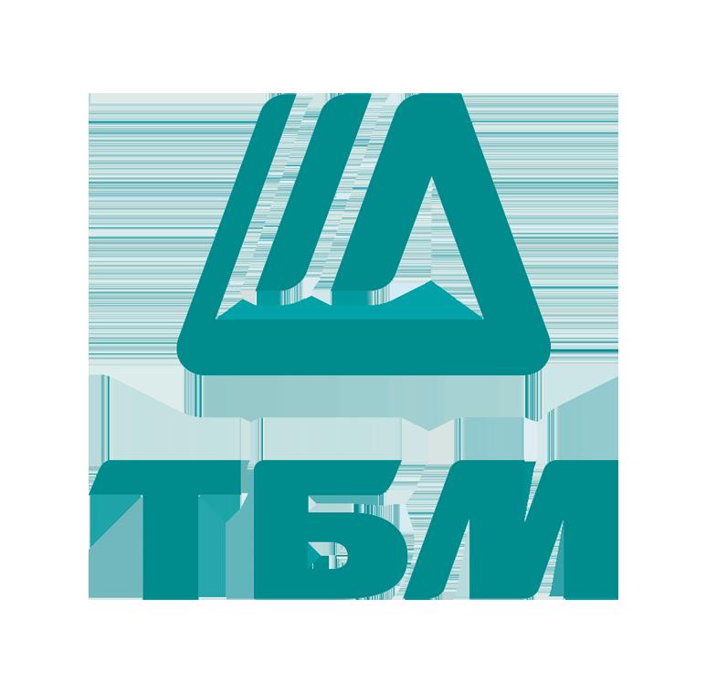 логотип компании ТБМ