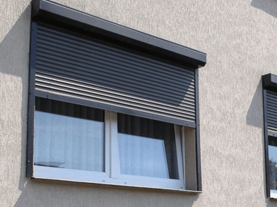 роллета на окно